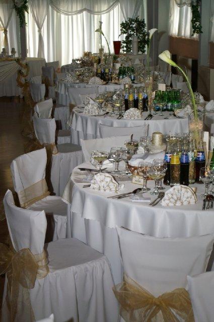 Inspiracie na Nasu Svadbu - tu budeme mat svadbu a presne taka vyzdoba :)