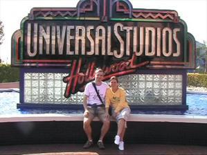 Los Angeles, Universal Studios