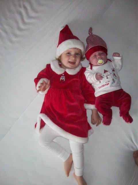 Naše dievčatá - Dáša a Táňa