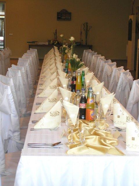 Prípravy a svadba - Obrázok č. 1