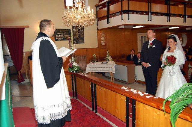 Prípravy a svadba - Obrázok č. 13