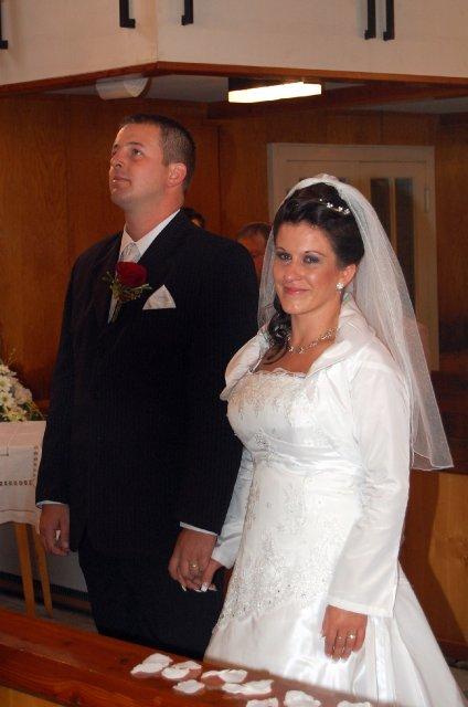 Prípravy a svadba - Obrázok č. 14