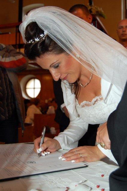 Prípravy a svadba - Obrázok č. 15