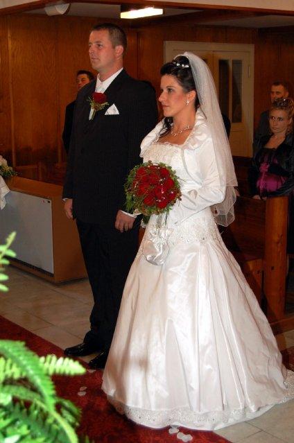 Prípravy a svadba - Obrázok č. 16