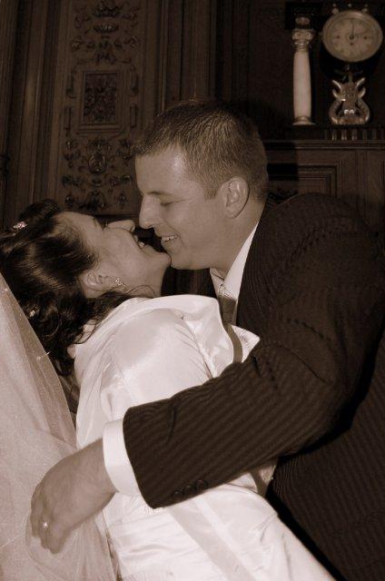 Prípravy a svadba - Obrázok č. 19