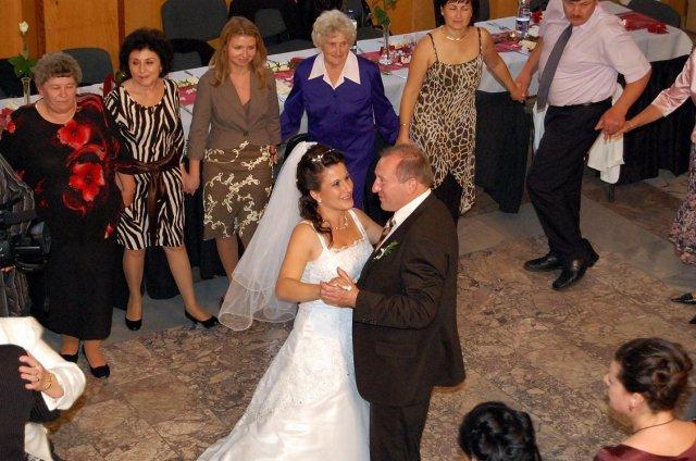Prípravy a svadba - Obrázok č. 20