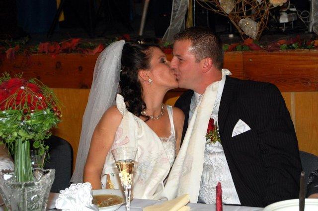 Prípravy a svadba - Obrázok č. 21