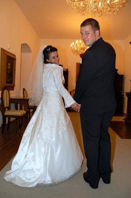 Prípravy a svadba - Obrázok č. 22