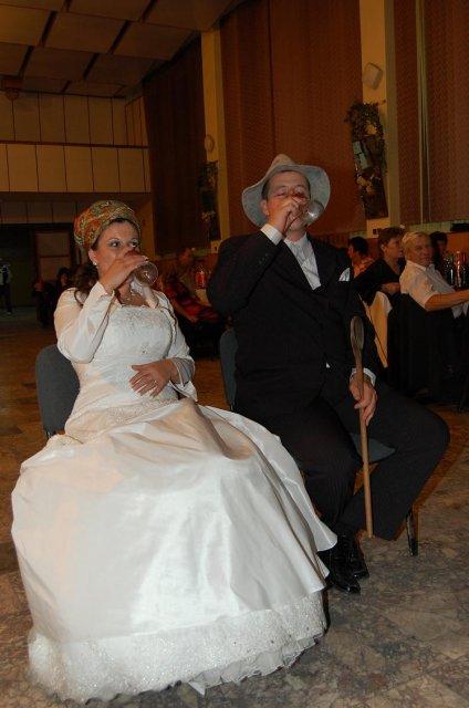 Prípravy a svadba - Obrázok č. 23