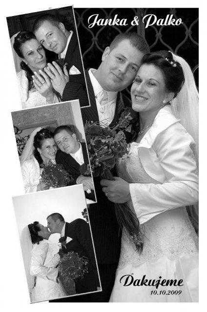 Prípravy a svadba - Obrázok č. 25