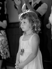 naša malá princezná