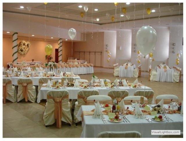 Bude svadba :) - Svadobna hostina bude v restauracii Rubin (KE)