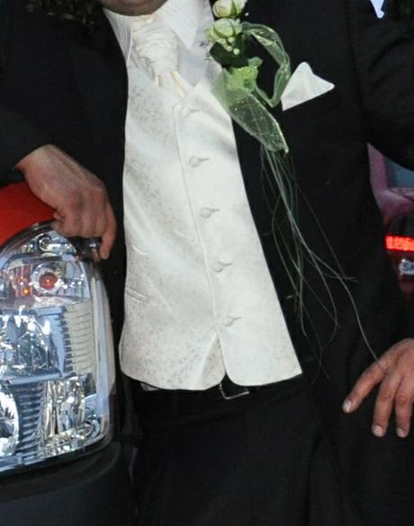 Vesta+kravata+vreckovka - Obrázok č. 1