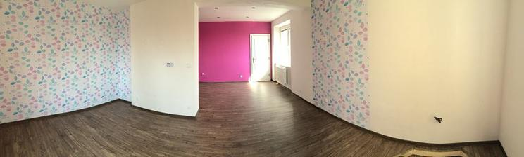 a máme podlahu :-))))