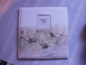 Naše svatební album :)