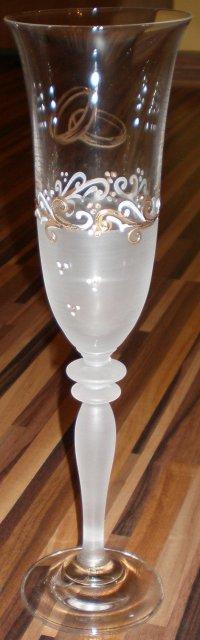 Bejka a Stanušik@ - Pôvodne mali byť takéto poháre....