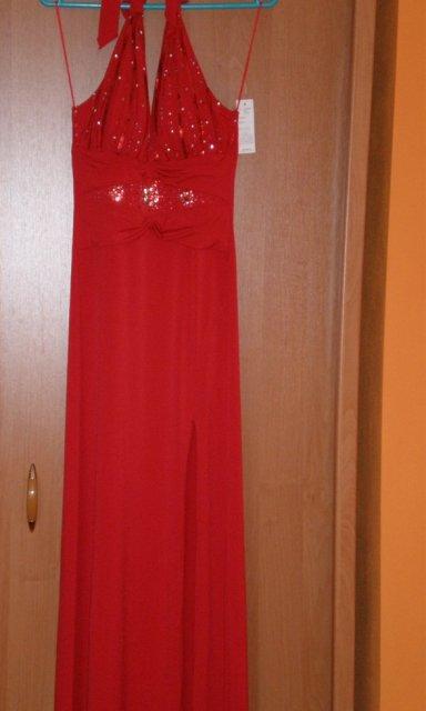 Bejka a Stanušik@ - Popolnočné šaty (v skutočnosti sú krajšie)
