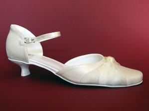 takéto mám topánočky