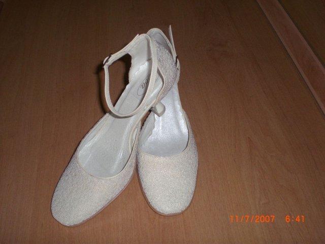 L&T - topánky