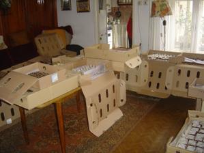 a už krabičkujeme :-)