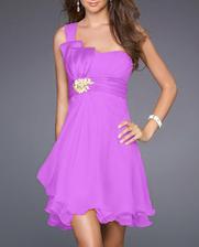Moje popolnočné šaty