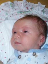 nas syncek tomasko ,ktory sa narodil 23.11.2006