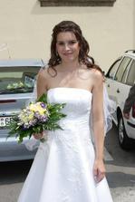 A ještě jedna nevěsta