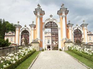 Nové hrady u Skutče