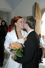 První políbení podruhé
