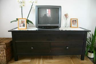 Televizní lavice :o)