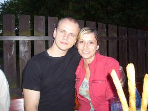 Jarda a Peťka