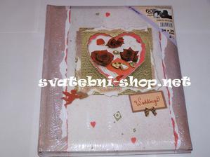svatební album II