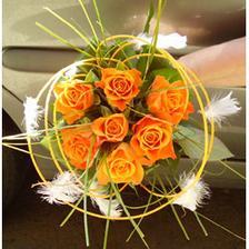 krásná kytka přesně takovou bych si přála ta oranžová je uplně úžasná