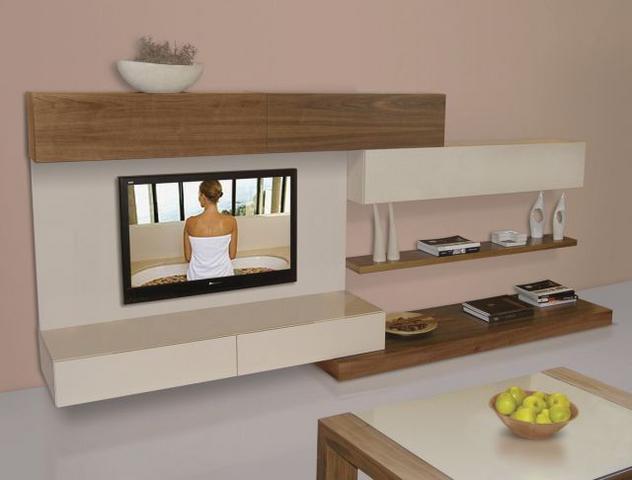 Obývacie izby v geometrických tvaroch - Obrázok č. 20