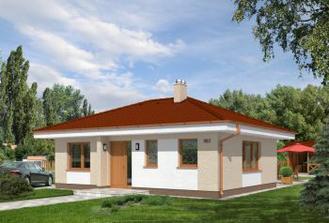 bungalov 883