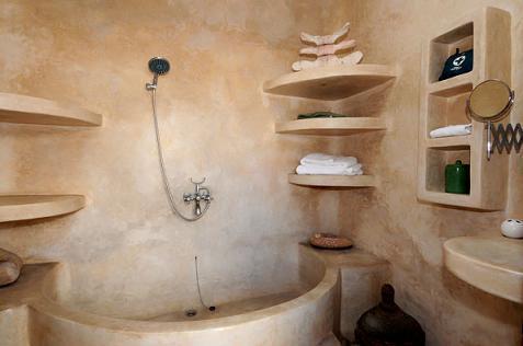 Netradiční koupelny - Obrázek č. 102