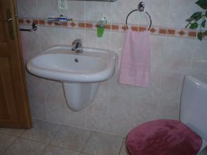 Je to mini kúpeľňa ale najviac sa používa :-)