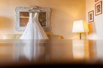 Šaty La Sposa - Ilaria