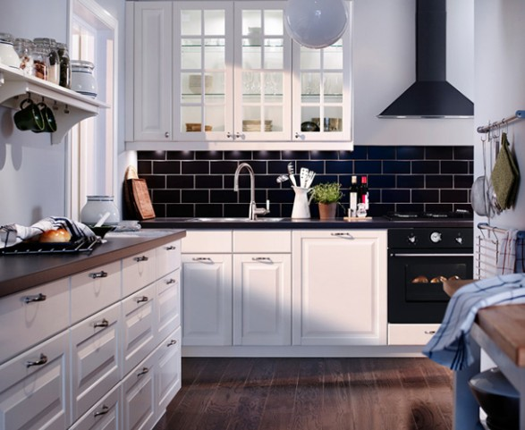 Kuchyně - Obrázek č. 106