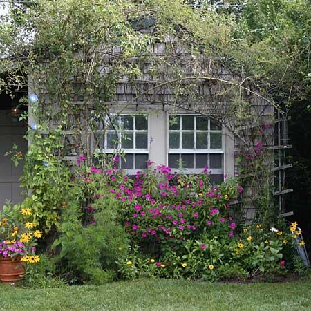 Kouzelná zahrada - Obrázek č. 2