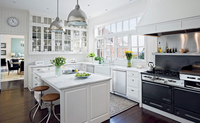 Kuchyne - Obrázok č. 12