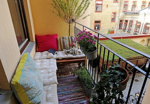 ... na balkóne - Obrázok č. 266