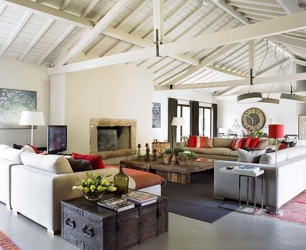 Obývací pokoj - Obrázek č. 73