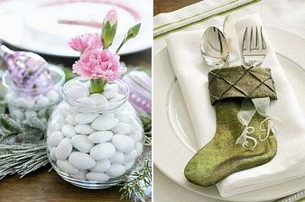 moc pěkná dekorace s kamínkama a dobrý nápad :o)
