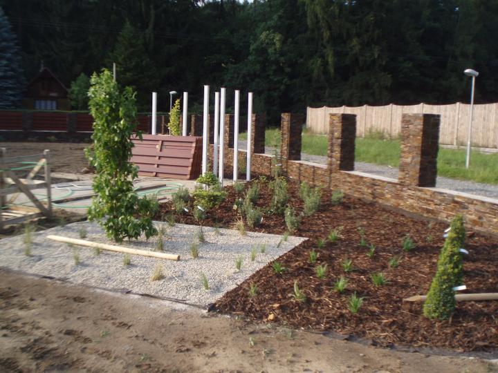Zahrada - Obrázek č. 35