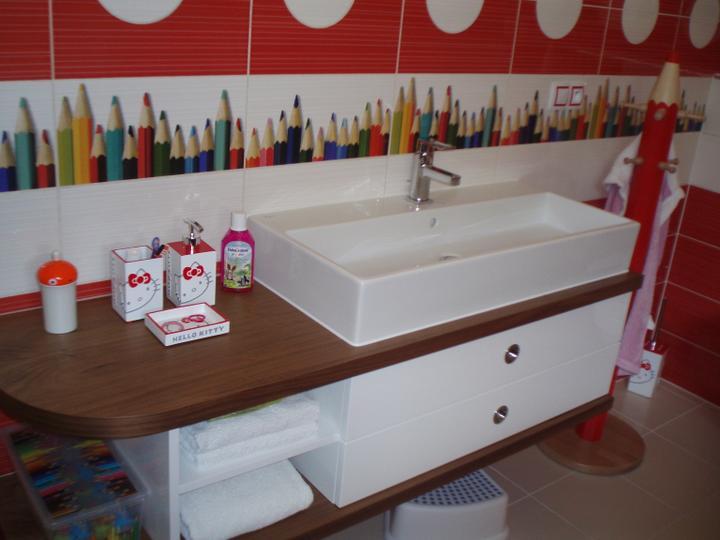 Detská koupelna - Obrázek č. 9