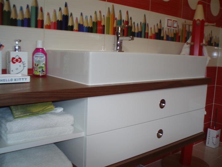Detská koupelna - Obrázek č. 10