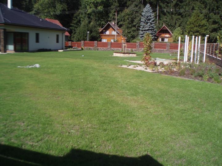 Zahrada - Obrázek č. 56