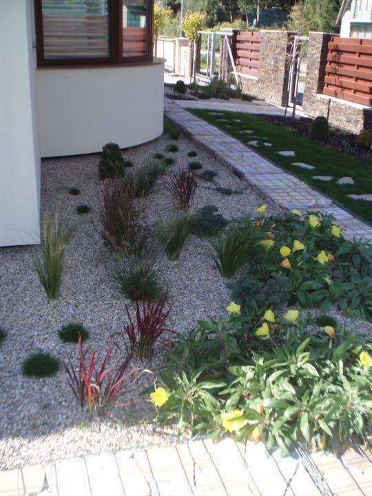 Zahrada - Obrázek č. 59