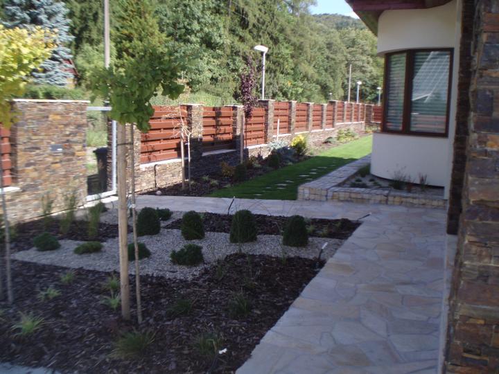 Zahrada - Obrázek č. 61